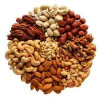 Wie noten eet, leeft gezonder én langer!