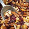 Cranberry Noten Mix